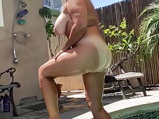 first anal casting compilation
