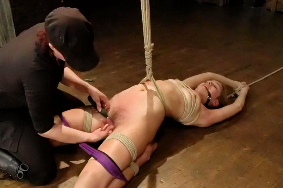prostate milking and swallow porn