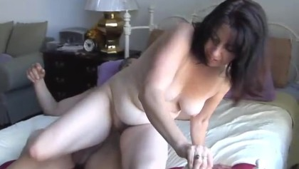 muscle milf audition